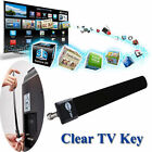 Clear TV Key HDTV Free TV Digita Antenna Cable Ditch As Seen On TV High Qulities