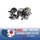 2 Rear Wheel And Hub Bearing Assembly For Saturn Sc SC1 SC2 Sl Sl1 Sl2 SW1 SW2