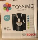 TASSIMO T 55 COFFEE MAKER BOSCH  ONE CUP BRAND NEW IN BOX