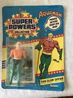 VINTAGE 1984 KENNER SUPER POWERS AQUAMAN