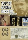 Youre Gonna Miss Me A Film About Roky Erickson DVD 2007