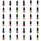 OPI Nail Polish 5 fl oz Full Size Lacquer Your Choice of 80+ Colors