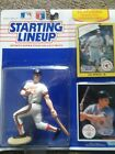 1990 Cal Ripken JR Vintage Starting Lineup SLU Figure, With 2 Cards