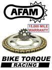 Voxan 1000 Charade Racing 05-07 AFAM Recommended Chain And Sprocket Kit
