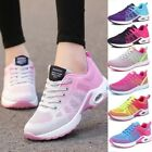 Womens Fashion Sports Shoes Outdoor Casual Sneakers Athletic Breathable Running