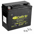 AGM Battery for Harley Davidson Sportster 1200 Xlh1200 Custom Sport 1988-1996