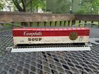 Rare Campbells Condensed Soup CB  D 50196 Box Car ho Scale Train Car Tyco t519