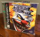 Twisted Metal 3 (1998) - Sony Playstation - Complete