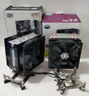 4 LOT Cooler Master Hyper 212 EVO Hyper T4 CPU Heatsink Cooler for AMD Intel