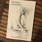Pris Campbell The Nature of Attraction Poetry Literature The Arts