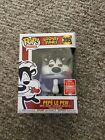 FUNKO POP ANIMATION - PEPE LE PEW #395 SDCC SHARED EXCLUSIVE BARNES AND NOBLE