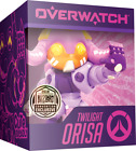 Blizzard Cute But Deadly Twilight Orisa 2018 SDCC Exclusive Overwatch In Hand