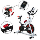 Exercise Spin Bike Home Bicycle Cycling Gym Fitness Training Indoor Workout Bike