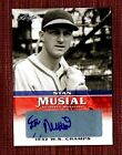 Stan Musial Cards - A Career on Cardboard 28