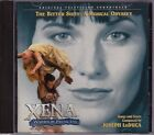 Xena - Warrior Princess - The Bitter Suite - Soundtrack - CD (VSD-5918)