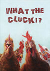 What The Cluck Tree Free Greetings Funny Humorous Birthday Card