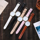 Unisex Fashion Mesh Watches Men's and Women's Quartz Analog Watches Gift Cheap