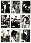 1964 THE BEATLES SERIES 2 COMPLETE BASIC TRADING CARD SET