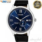 Citizen NJ0091-11L Watch Mechanical Small Second from JAPAN F/S EMS