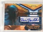 2017 Upper Deck Guardians of the Galaxy Vol. 2 Promo Cards 20