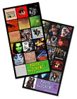 ALICE COOPER twin pack album cover magnets (two 3