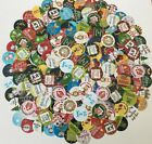 Christmas 1 circle PRECUT Bottle Cap Images FREE SHIPPING