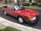 1988 Saab 900 Leather ONE below $8000 dollars