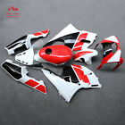Motorcycle Fairing Bodywork Panel Kit Set Fit For Yamaha TZR250 3XV 91-92-93 New