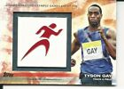 2012 Topps U.S. Olympic Team and Olympic Hopefuls Trading Cards 40