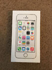 Apple Iphone 5s Gold 16GB Box Only