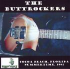 THE BUTT ROCKERS LIVE 1981 CD  DAVID FEISTER BILLY CRAIN HENRY PAUL BAND