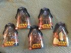 Star Ware Action Figures: Lot of 5 Action Figures