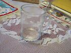 Vintage ANCHOR HOCKING 1-CUP 8OZ Clear Glass Measuring Cup No Spout