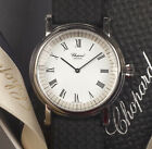 CHOPARD Mens Watch / Genuine Hand-wind Movement & Dial & Hands / Recased / ∅42mm