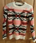 Women's Rue 21 Small Sweatter # 856 Price $ 12.99