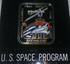 NASA Lapel Pin Space STS 118 Shuttle Mission Endeavour