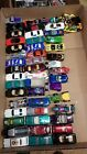 Lot 100 Hot Wheels loose out of unopened pkgs you get the 2 pictures