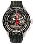 GRAHAM SILVERSTONE RS SKELETON AUTOMATIC CHRONOGRAPH MEN'S WATCH $14,580
