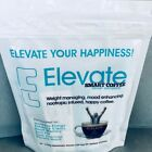 Elevate Smart Coffee by Elevacity Natural Energy  Clarity 24 Serving Sticks
