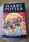 HARRY POTTER AND THE DEATHLY HALLOWS BLOOMSBURY HARDBACK 2007 FIRST EDITION