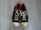 converse All Star Chuck Taylor High Top Sneakers Size 11