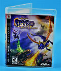 The Legend Of Spyro : Dawn Of The Dragon - Used/Complete For Sony Playstayion 3