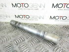 BMW K1200 R 08 front wheel axle shaft with nut