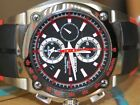 Stunning Men's Seiko Chronograph  F1 Honda Racing Team Sportura Watch