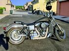 1993 Harley Davidson Dyna 1993 Harley Davidson Dyna Low Rider FXDL