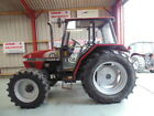 Case 4230 4WD 1996 reg P487 JSW 1 owner from new