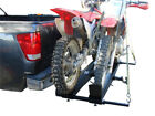 1000lbs Extra Wide Double Dual Motorcycles Dirt Bike Hitch Hauler Rack Carrier