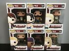 Funko Pop True Blood set Free Shipping Lot Of 6