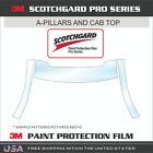 3M Scotchgard Pro Series Paint Protection Fits 17-18 Mercedez-Benz E-CLASS Sedan