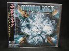 UNION MAC Lost In Attraction JAPAN CD Radioactive Spin Gallery Sweden Melodic HR
